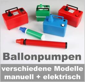 Ballonpumpe