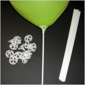 Luftballonstab